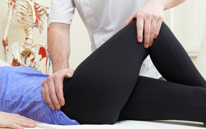 Physiotherapies